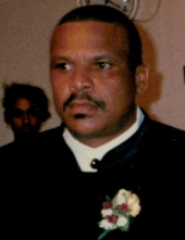 "Robert Junior Sheppard   ""Bobby"""