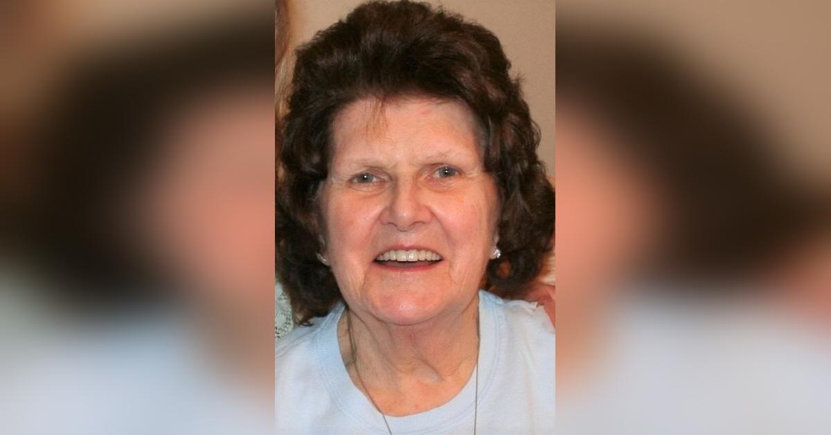 Dolores E. Lambrecht