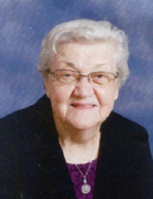 Betty Jane Orud