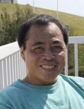 Guillermo Chang
