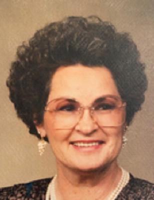 Betty Jane Guthrie