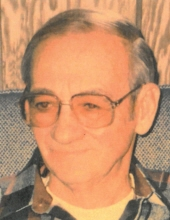 Lindley A. Fortier, Sr.