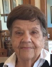 Elizabeth A. (Betty) Michels