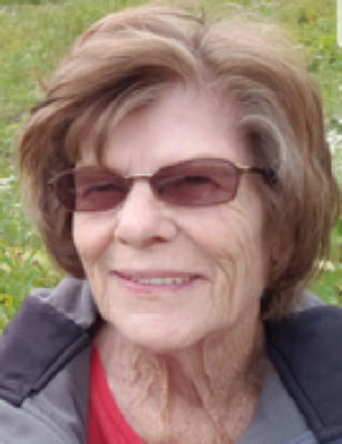 Norma Louise Brown