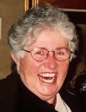 Mary Evans (Barry) Gesek