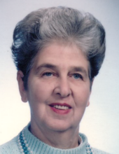 Doris Alea Sharp