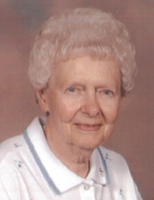 "Virginia ""Ginny"" F. Smith"