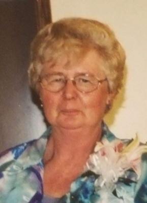 Frances Lorraine Miller