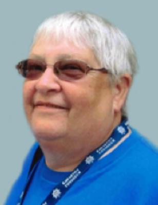 Lynne Kathleen Martin