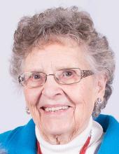 Marjorie Irene Oracheski