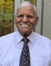 Thomas David Kalyanapu
