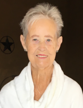 Betty  Jean Martin (High River)