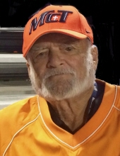 "William Lawrence ""Billy"" Ankerson, III"