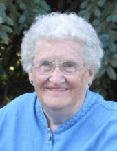 Photo of Rosemary McKeon