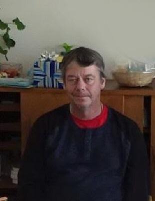 Mark John Shepherd