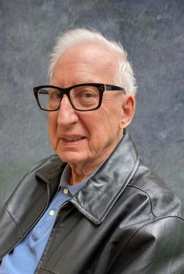 Walter Edward J. Sherstobitoff