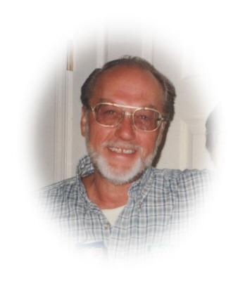 Photo of Ralph Miller