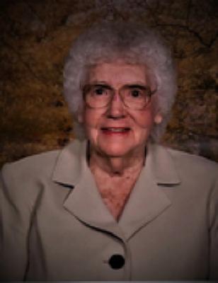 Mary Ruth Edington