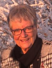 Carole Anne Massie