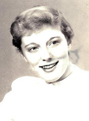 Photo of Barbara Mefford
