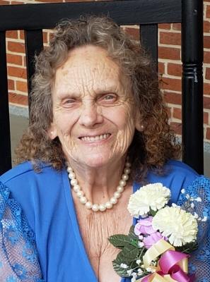 Mary Marian Susie Goss Cumberland, Maryland Obituary