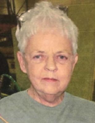 Nellie Christine Romaker