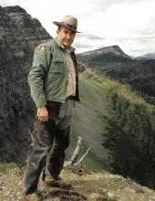 Keith Stewart  Brady (Pincher Creek)