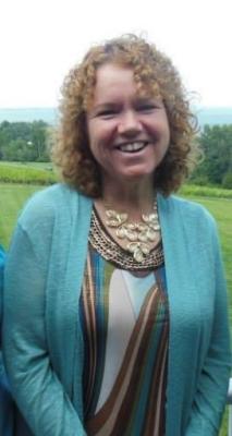 Photo of Mary Casselman