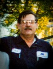 Richard Gingerich