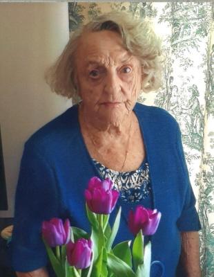 Charlotte Elizabeth Lynch Bowmanville, Ontario Obituary