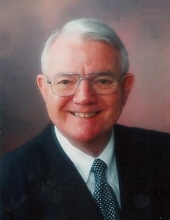 Photo of John Cannon, Sr.