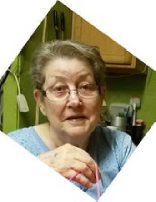 Ethel Doucet