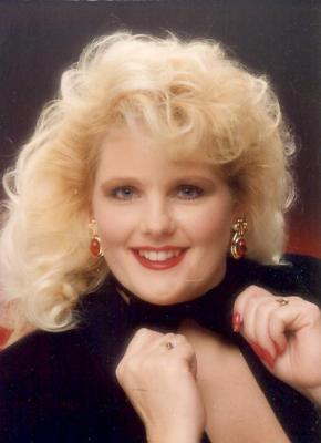 Photo of Susan Venetucci