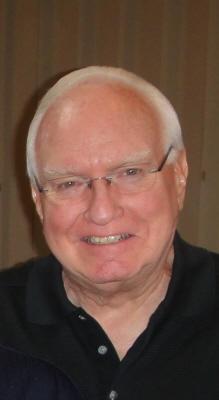 Photo of George Brakel Jr.