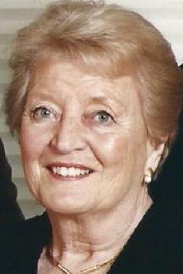 Photo of Denise Mathers