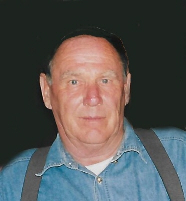 Photo of Ronald Hoskey