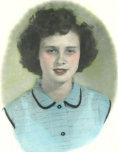 Mary  Evelyn Perian Cardin