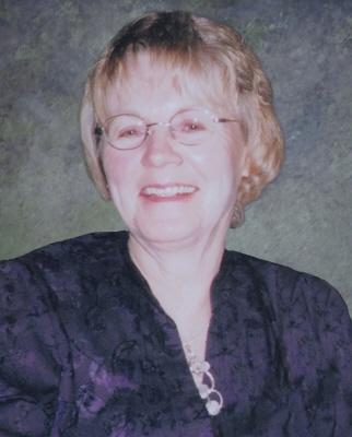 Mary Louise Bolding