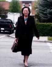 Luisa Paulina Hernandez