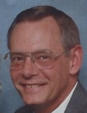 William A. Focht Sr.
