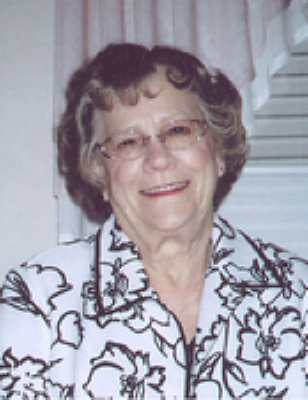 Ella Hildegard Knipfel/Hughes