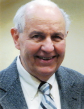 William A. Reid, Sr.