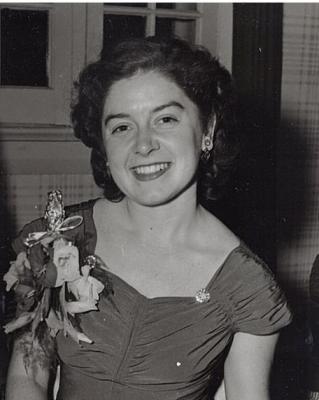 Photo of Verna Payton