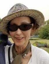 Carol Sylvia Lawrence