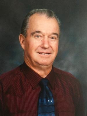 Joseph Daniel Burkard