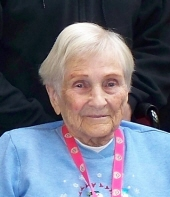 June Wilcoxen