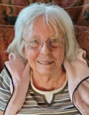 Margaret Elizabeth (Betty) Whittles