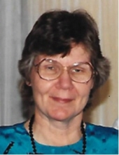 Mary Ann Ruggiero