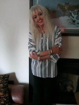 Photo of Donna Dennis