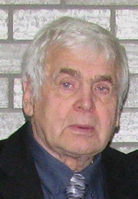Photo of Lionel Veilleux